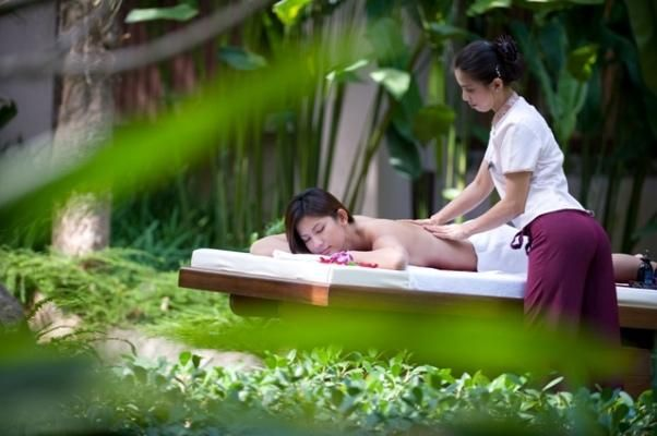 Таиланд и тайский массаж